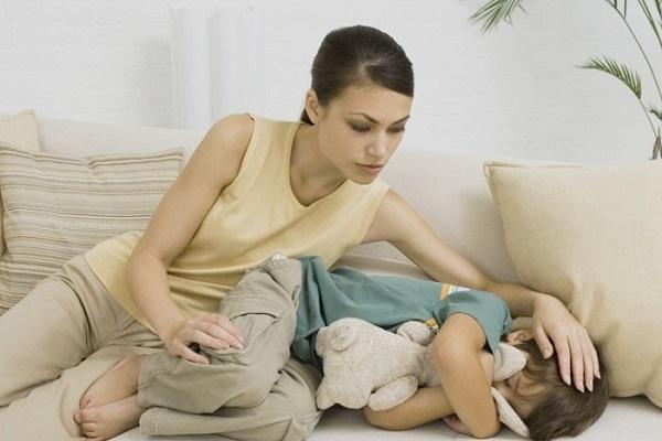 Чем вылечить острицы у ребенка