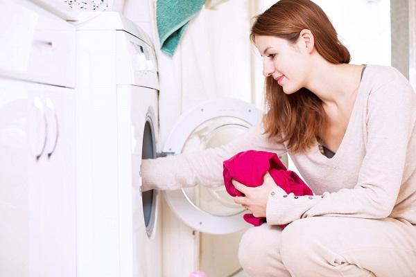 запах плесени в стиральной машине