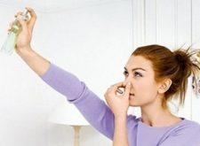 Запах плесени — как устранить?