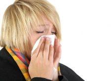 Аллергия на плесень — первые симптомы у человека