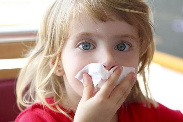 симптомы аллергии на пыль и плесень
